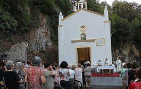 Da Poste Italiane uno speciale annullo filatelico dedicato al Santuario di Casale