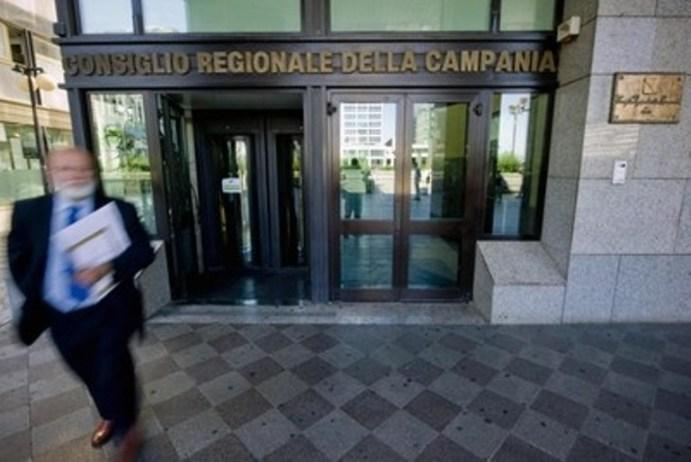 Consiglio Regionale Campania: la Corte dei Conti decide per il danno erariale