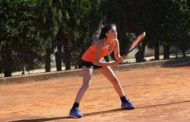 Falciano del Massico: congratulazioni per la tennista Daniela Quaranta