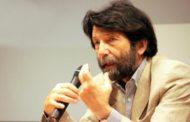 Conferenza a Caserta di Massimo Cacciari ed Eugenio Mazzarella