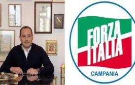 Massimo Grimaldi nuovo vice coordinatore regionale di Forza Italia Campania