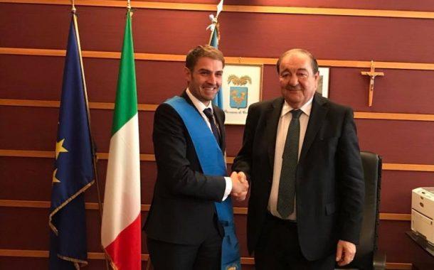 """Magliocca """"ufficialmente"""" Presidente: ma potrà governare la Provincia di Caserta?"""