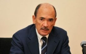 Federico Cafiero De Raho nuovo procuratore nazionale antimafia e antiterrorismo