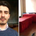 Comune di Carinola, interrogazione del consigliere M5S De Spirito