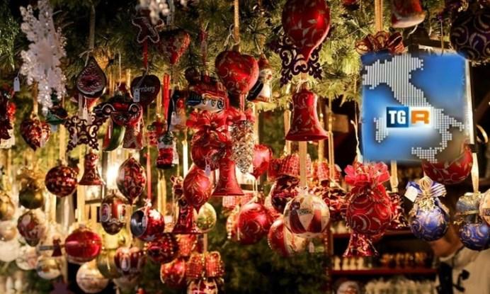 Natale@Falciano del Massico ripreso dalle telecamere di Rai 3 – TGR Campania