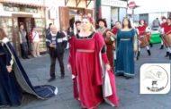 Sessa Aurunca, anche la Pro Loco Carinola alla Festa d'Autunno di sabato scorso