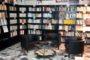 Sabato 25 novembre riapre la Piccola Libreria 80mq con REOPENING
