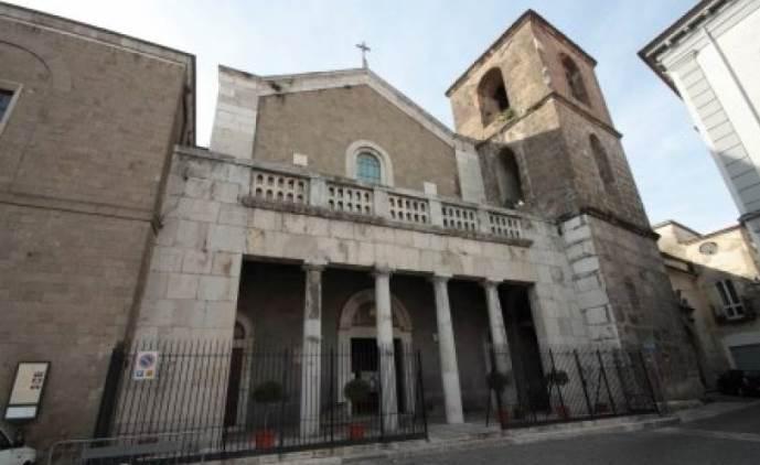 A breve l'insediamento del nuovo Vescovo della diocesi di Teano-Calvi