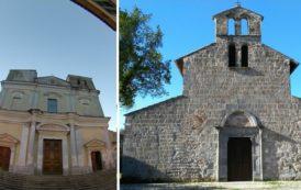 Parrocchia Ss. Giovanni e Paolo e parrocchia S. Maria in Foro Claudio: NATALE IN PARROCCHIA