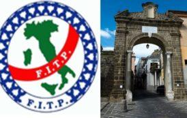 I suggestivi luoghi di Sessa Aurunca fotografati sul Calendario FITP