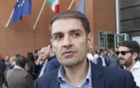 Caserta: si dimette (quasi) Giorgio Magliocca, da pochi mesi Presidente della Provincia