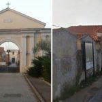 Traslazioni per ampliamento cimiteri