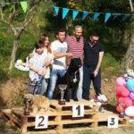 Casale di Carinola: Expo Canina e Festa di Primavera con un attento sguardo all'ambiente