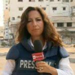 Carinola: a Lucia Goracci il Premio Giornalistico Matilde Serao 2018