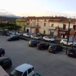 Incidente sulla via Appia a Croce di Casale
