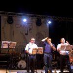 The four singer priests, i quattro preti cantanti
