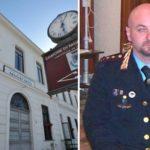 Dopo appena un anno il comandante Di Nardo lascia il comune di Mondragone