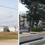 Detenuti del carcere di Carinola impegnati nella cura del verde pubblico a Cellole