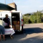 Casale di Carinola: distribuzione sacchetti differenziata, ma solo pochi apprezzano