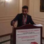 Congresso FLAI CGIL Caserta: Igor Prata eletto segretario generale