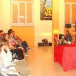 Oratorio di Casale: serata dedicata all'impegno poetico di Nicola Aurilio