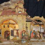 Il PRESEPE nelle famiglie e nella comunità di Carinola