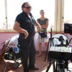 Casale di Carinola: Mario Imparato trionfa all'IIAF