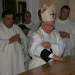 Muore il vescovo emerito mons. Napoletano