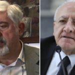 Sarà Fulvio Moirano il nuovo commissario alla sanità per la Campania?