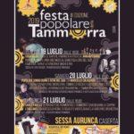 Sessa Aurunca: Festa Popolare della Tammorra