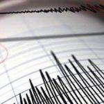 Scossa di terremoto a pochi chilometri da noi