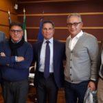 Provincia di Caserta: incontro con i Sindacati