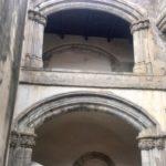 Carinola: a buon punto il restauro di Palazzo Marzano