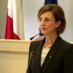 Marta Cartabia, prima donna presidente della Corte Costituzionale italiana