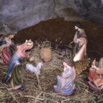 Il presepe al Santuario nel solco della tradizione