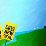 "Europa: il ""Green New Deal"" diventa operativo"