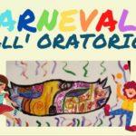 Casale di Carinola: CARNEVALE ALL'ORATORIO!