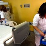 CGIL e FP Campania a favore della sanità privata