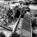 Il duro bombardamento alleato in Terra di Lavoro nel 1943