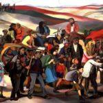 La gioiosa occupazione delle terre a Carinola nel racconto di Corrado Graziadei
