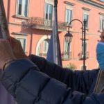 Carinola dice NO alla violenza sulle donne