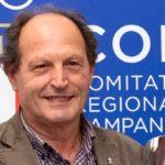 Il casertano Bruno Fabozzi si candida alla guida della Federatletica campana