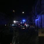 Tragedia lungo la via Appia