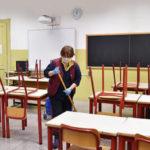 Il Tar appoggia De Luca: le scuole rimangano chiuse