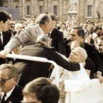 40 anni fa il tentato omicidio del Papa