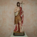 Antica preghiera per San Giovanni Battista