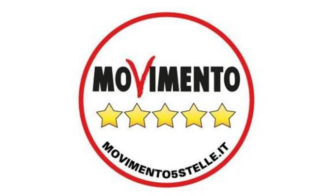 Appello al voto del movimento 5 stelle casale di carinola for Movimento 5 stelle parlamento oggi