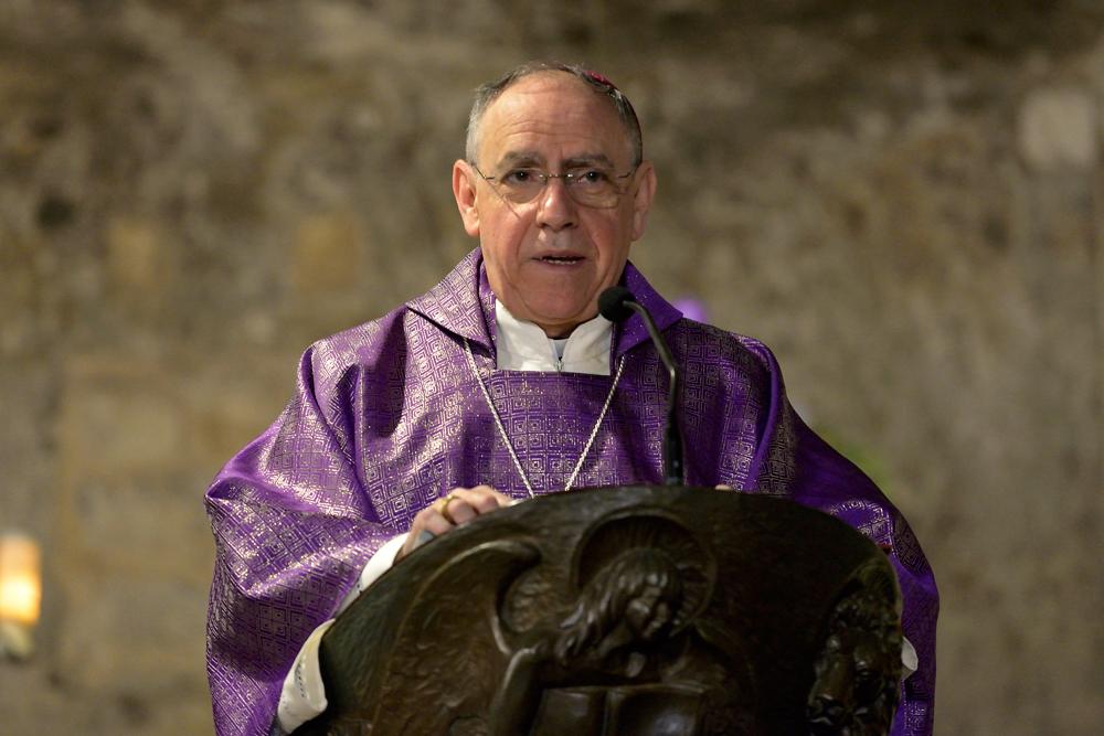 Mons. Giacomo Cirulli