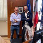 Zannini/Di Cresce: grazie al Masterplan, 300.000 € per il chiostro del convento San Francesco